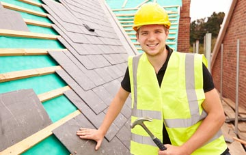 find trusted Nesstoun roofers in Orkney Islands