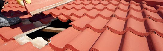 compare Nesstoun roof repair quotes